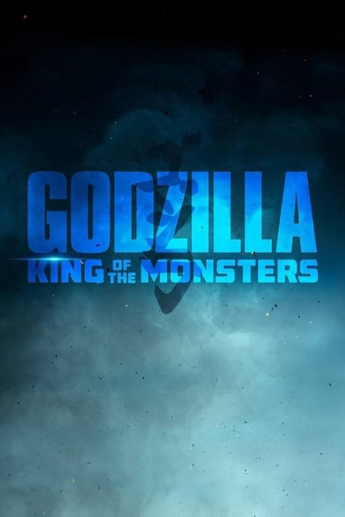 There Godzilla: King of the Monsters