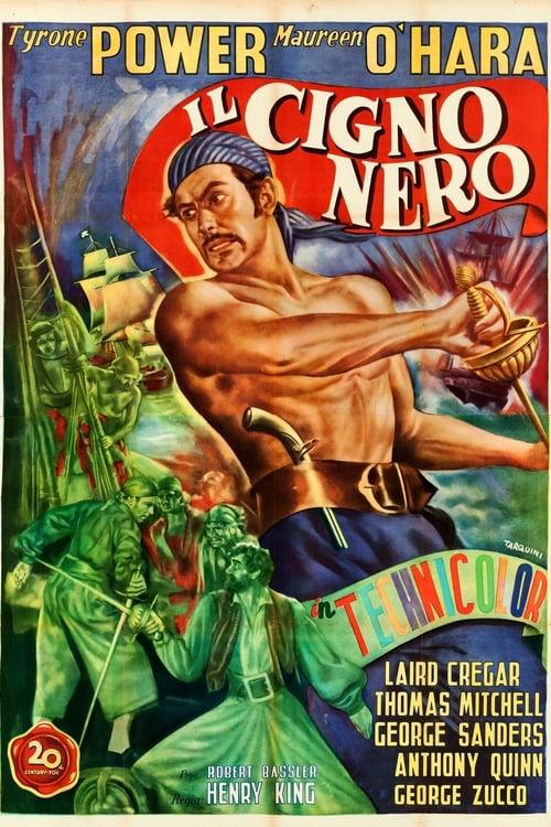 Il cigno nero (1942)