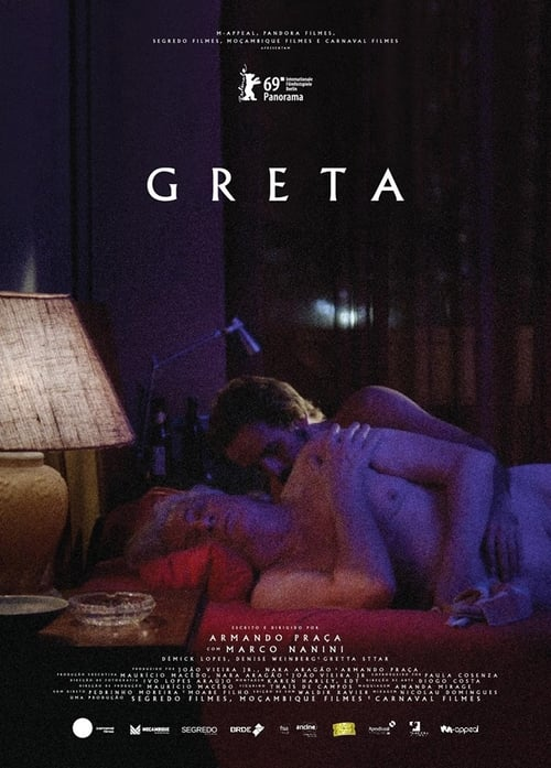 Film Greta Film en Streaming Entier