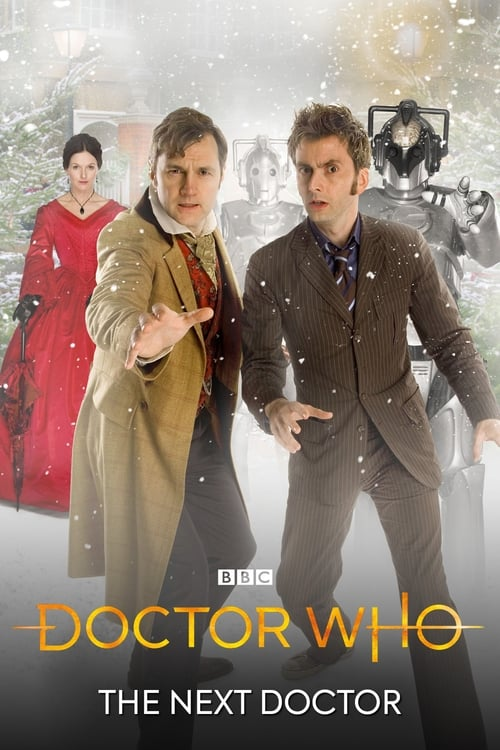 Doctor Who: The Next Doctor (2008) Poster