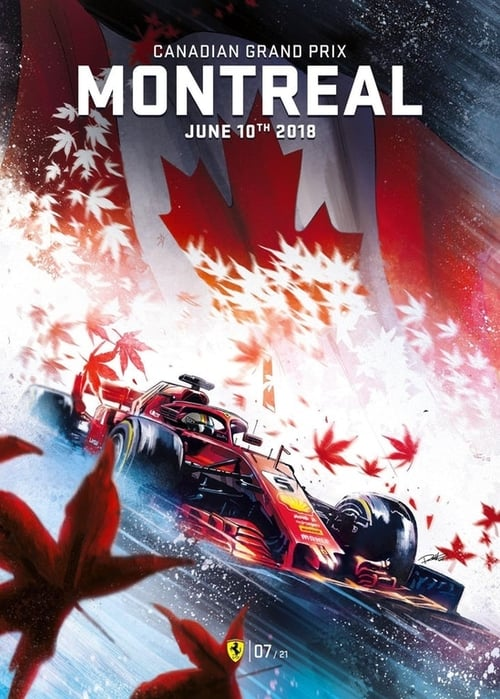 What I was looking for FORMULA 1 GRAND PRIX HEINEKEN DU CANADA 2018