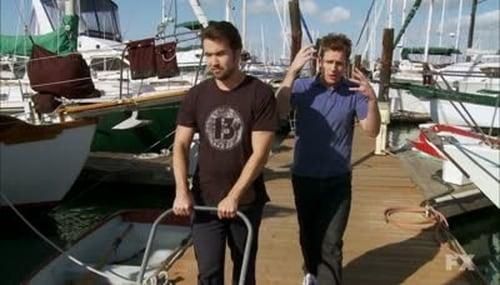 It's Always Sunny in Philadelphia - Season 6 - Episode 3: The Gang Buys a Boat