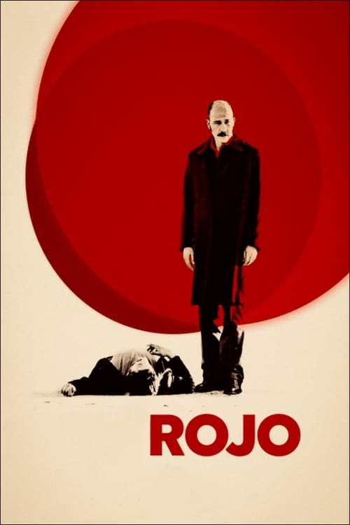 Francais Rojo Film Streaming Complet