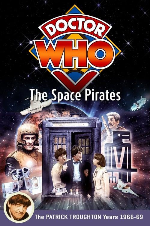 Katso Elokuvaa Doctor Who: The Space Pirates Tekstityksellä Verkossa