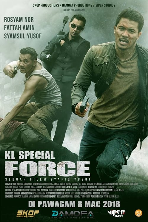 Watch KL Special Force Online Torrent