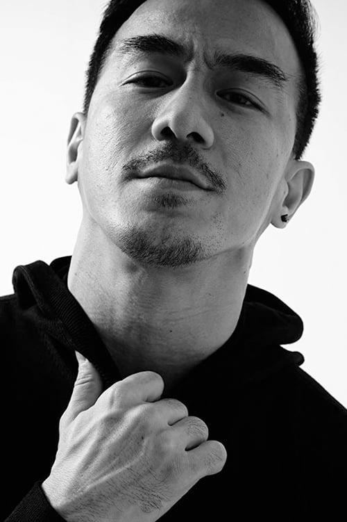 Kép: Joe Taslim színész profilképe