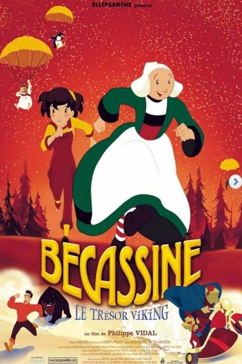Regarder Bécassine - Le Trésor Viking (2001) film vf