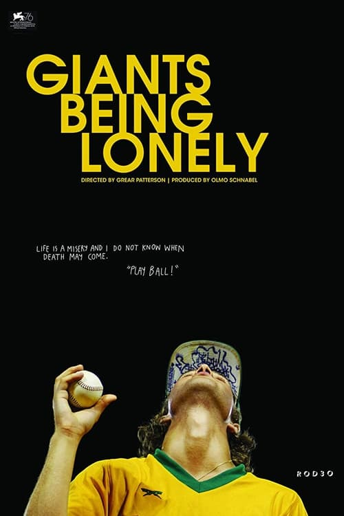 Watch Giants Being Lonely Online HD 1080p