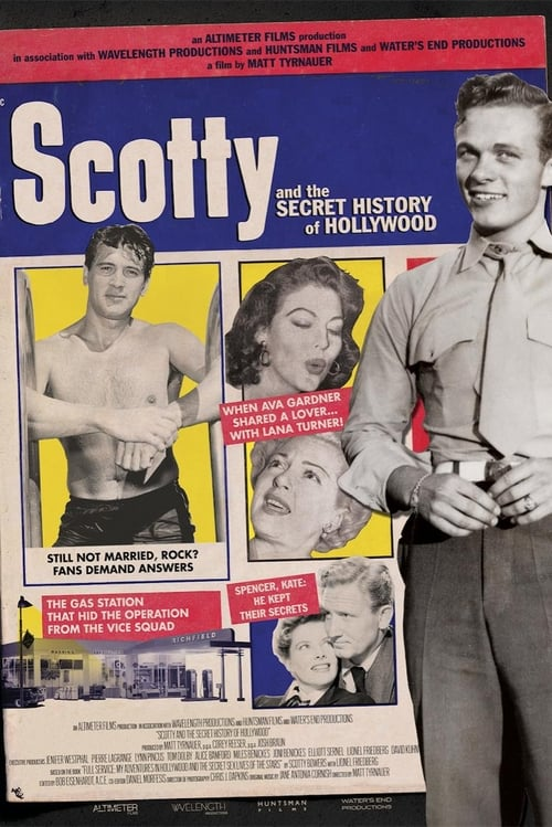 Scotty and the Secret History of Hollywood Watch Online Full Free