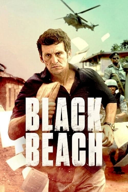 Regarder Black Beach (2020) streaming vf