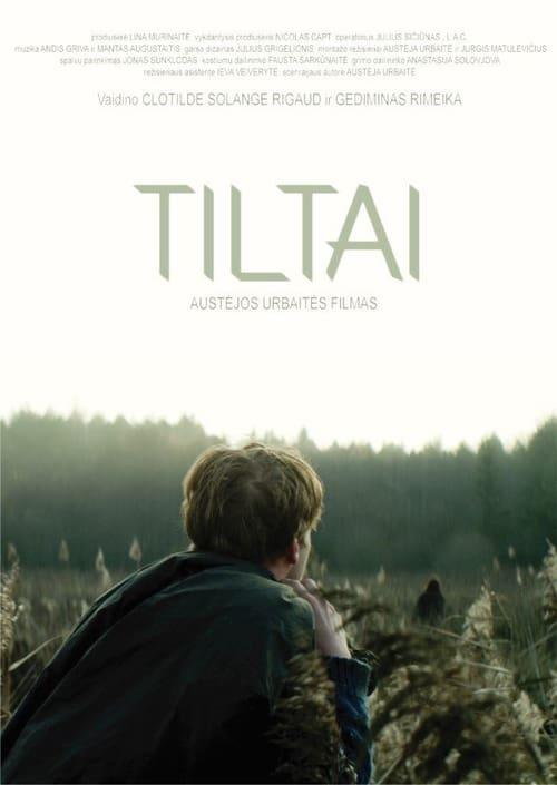 Film Ansehen Tiltai In Guter Hd-Qualität