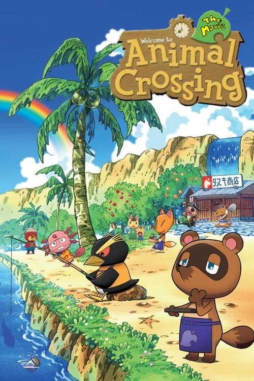 Animal Crossing: The Movie (2006)