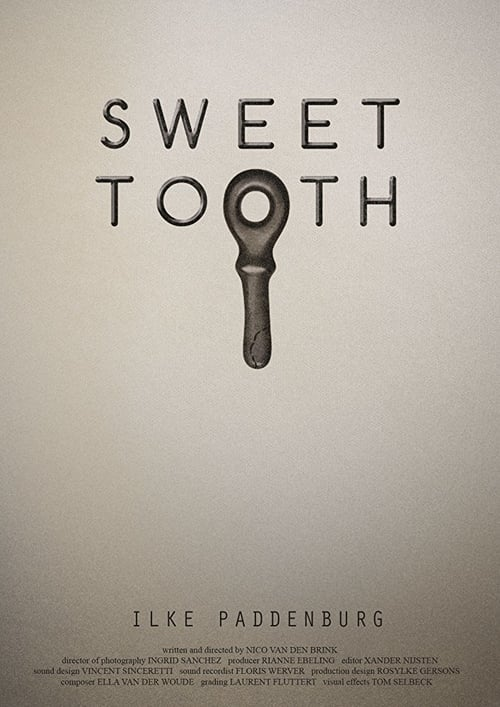Sweet Tooth (2017)