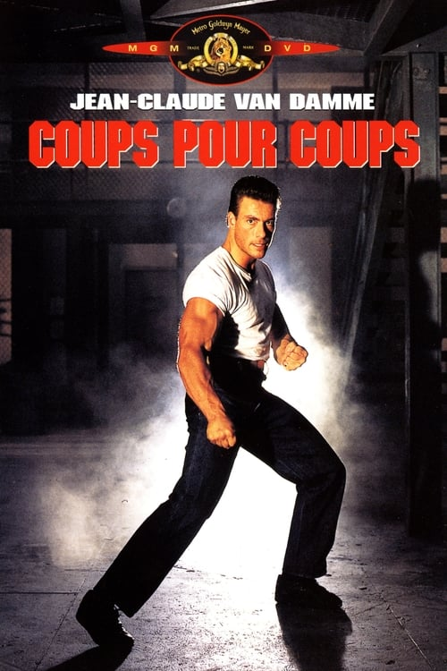 ★ Coups pour coups (1990) streaming reddit VF
