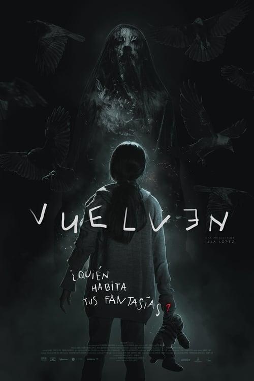 Film Vuelven Plein Écran Doublé Gratuit en Ligne ULTRA HD