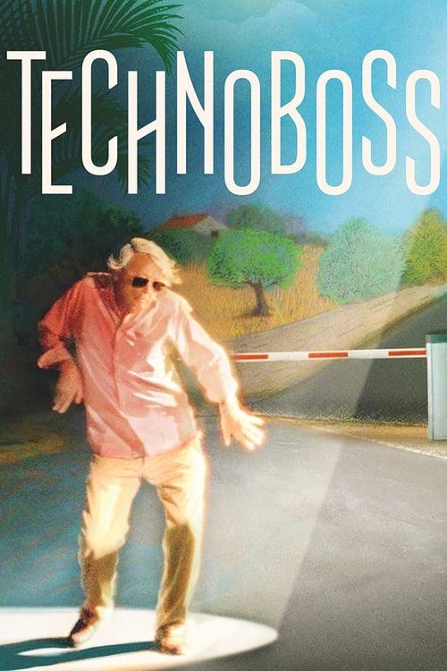 Technoboss ( Technoboss )