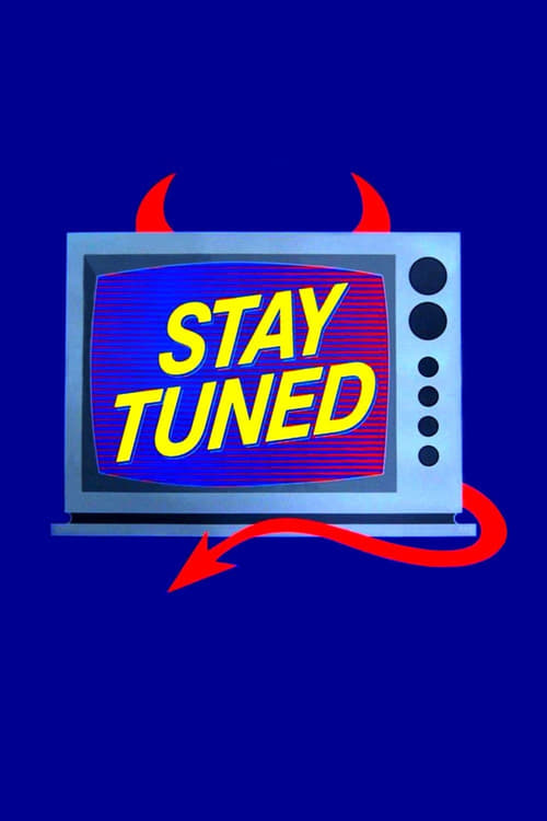 Watch Stay Tuned (1992) Best Quality Movie