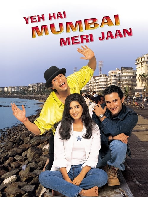Yeh Hai Mumbai Meri Jaan film en streaming