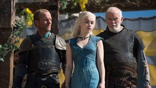 Game of Thrones - Season 4 - Episode 4: Oathkeeper