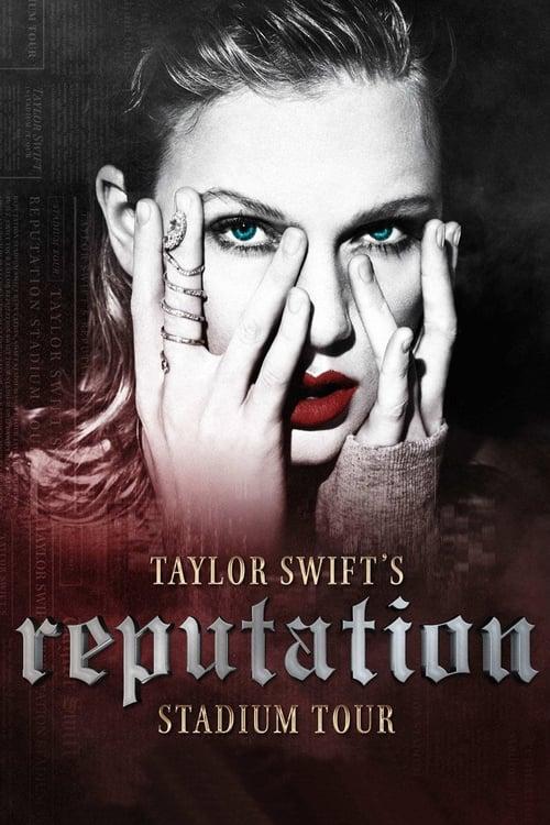 Here Taylor Swift: Reputation Stadium Tour
