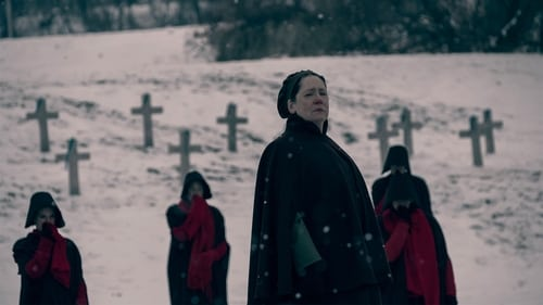 The Handmaid's Tale: Season 2 – Episode After
