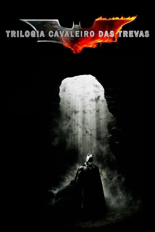Trilogia - O Cavaleiro das Trevas – Torrent