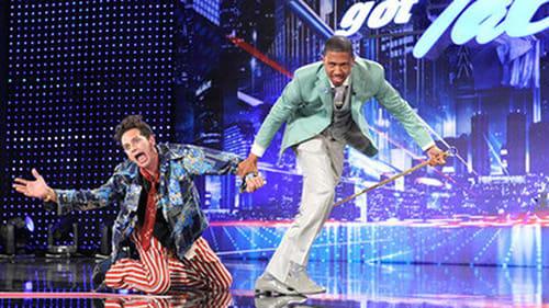 America's Got Talent: Season 8 – Episode Auditions continue