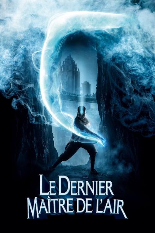 [1080p] Le Dernier Maître de l'air (2010) streaming