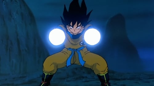 Dragon Ball Z Kai: Staffel 2 – Episod Son Goku gegen Freezer!