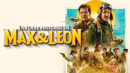 Max & Leon -  - Azwaad Movie Database