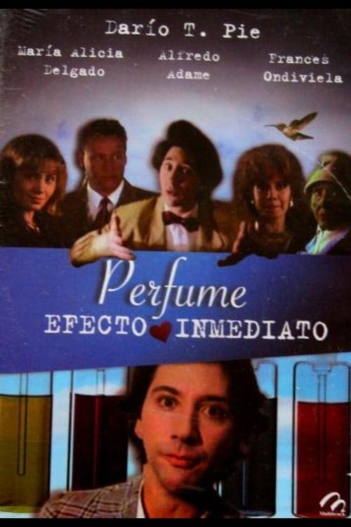 Perfume, efecto inmediato (1969)