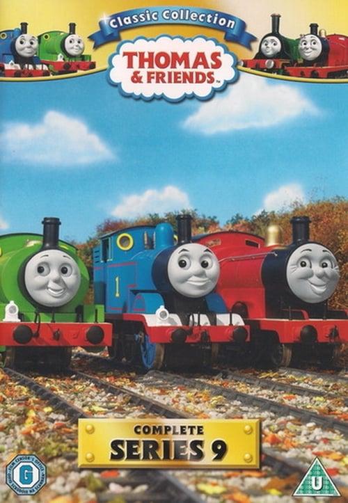 Thomas & Friends: Season 9