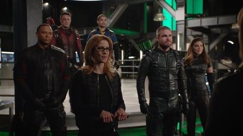 Assistir Arrow S07E22 – 7×22 – Dublado