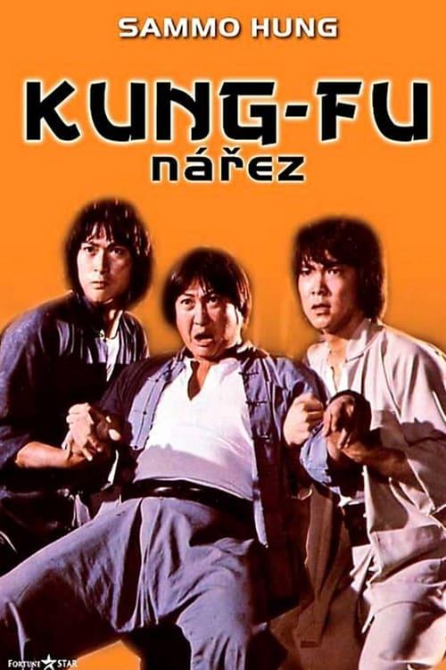 Film Kung-fu nářez S Titulky