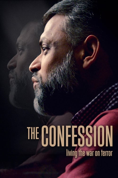 The Confession (2016)