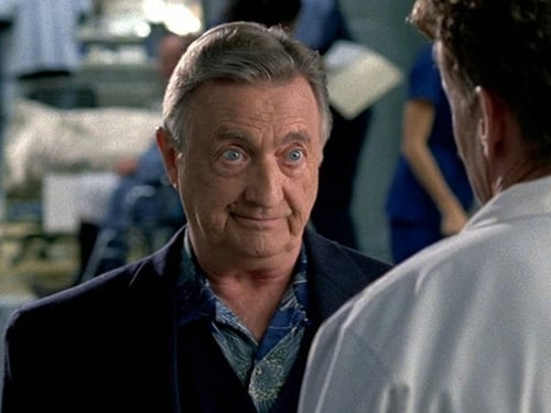 Scrubs: Season 9 – Episode Our True Lies