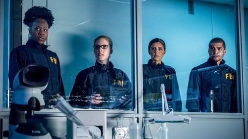 arrow - Season 7 - Episode 3: Crossing Lines