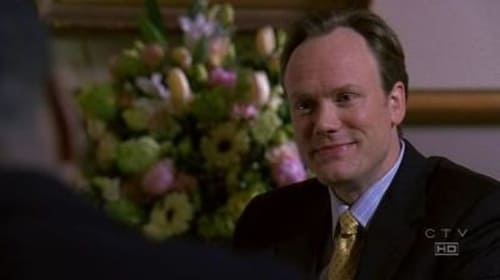 Law & Order: Season 17 – Épisode Church