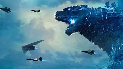 Godzilla: King of the Monsters English Full Movie Watch Online