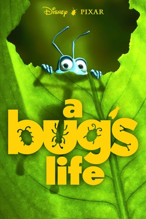 Download A Bug's Life (1998) Best Quality Movie