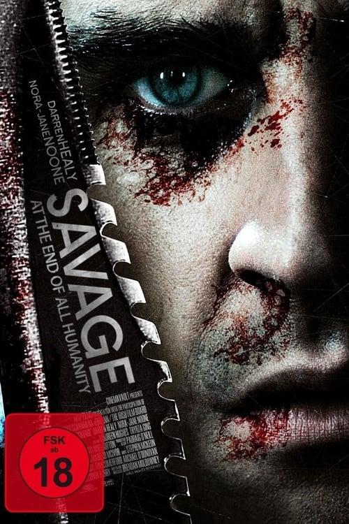 Film Savage - At the End of All Humanity Plein Écran Doublé Gratuit en Ligne FULL HD 720