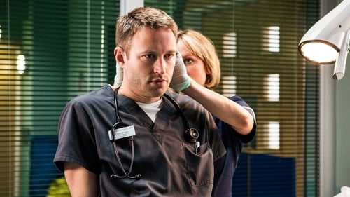 Casualty 2016 720p Webrip: Series 30 – Episode Rules of Attraction