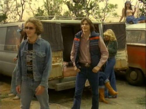 That '70s Show: Season 2 – Episod Van Stock