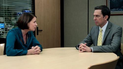 The Office - Season 8 - Episode 9: Mrs. California