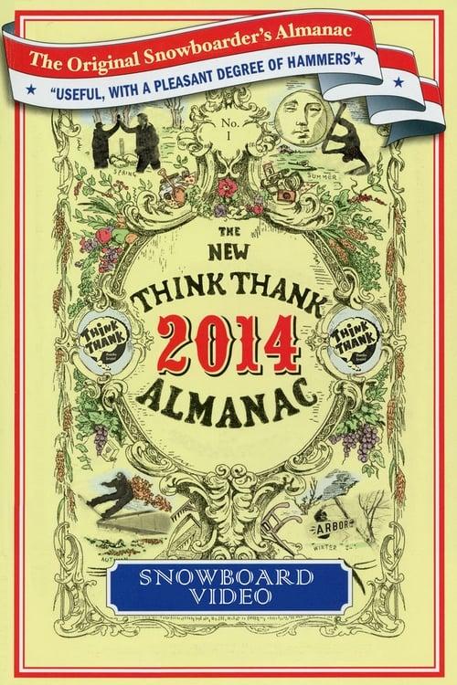 Think Thank Presents: Think Thank Almanac (2014)