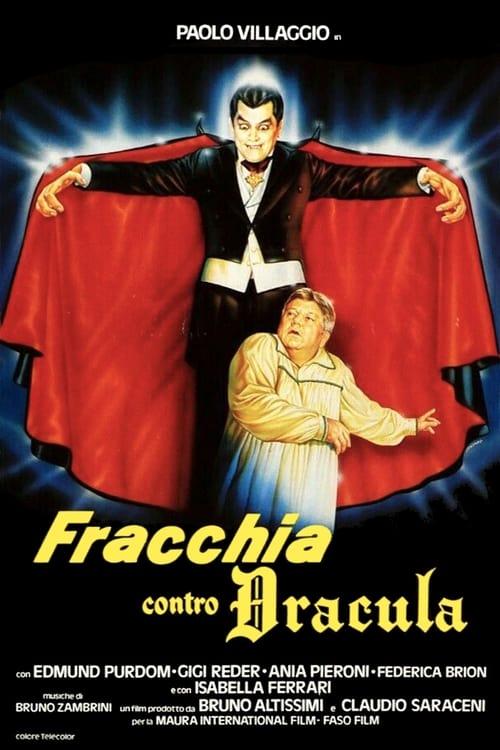 Fracchia contro Dracula (1985)