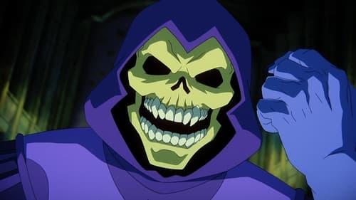 Masters of the Universe: Revelation - Season 1 - Episode 1: The Power of Grayskull