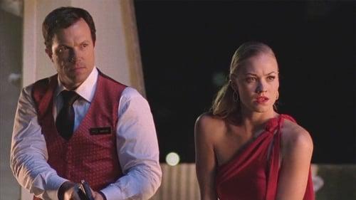 Chuck: Season 1 – Episode Chuck Versus the Tango