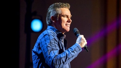 720px Brian Regan: Nunchucks and Flamethrowers