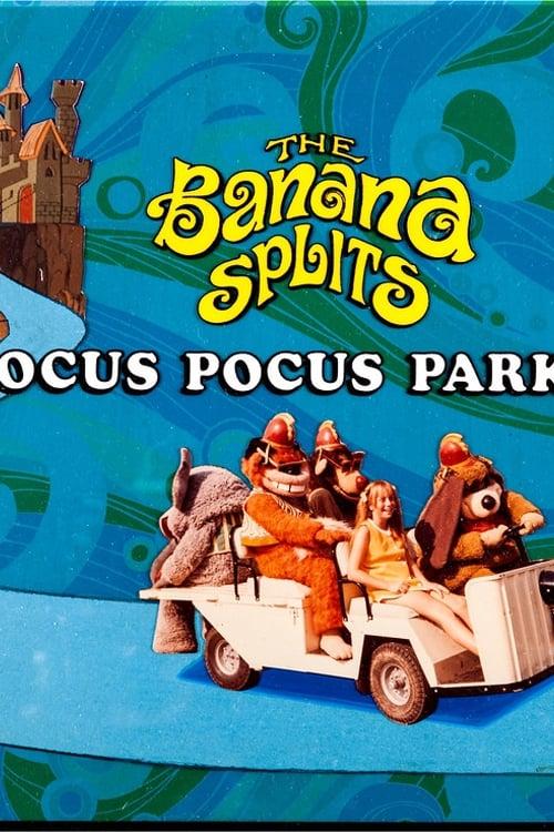 Mira The Banana Splits in Hocus Pocus Park En Buena Calidad Gratis